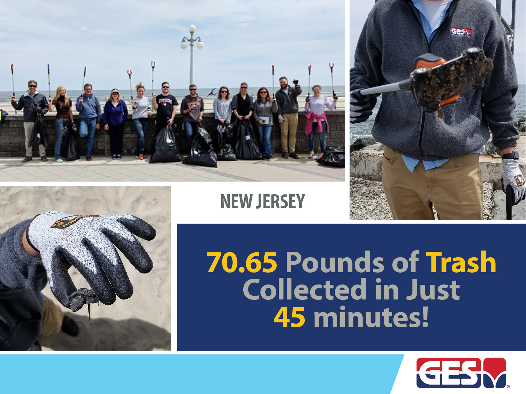 Beach Cleanup, snapping turtle, rescue, earth day, trash pick up