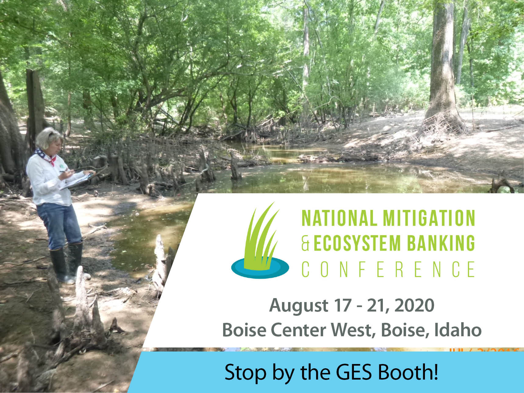 National Mitigation & Ecosystem Banking Conference